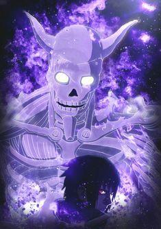 Anime Naruto, Naruto Eyes, Sasuke Shippuden, Wallpaper Naruto Shippuden, Naruto Shippuden Sasuke, Sarada Uchiha, Naruto Art, Otaku Anime, Kakashi Drawing