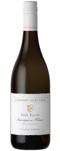 Neil Ellis Vineyard Selection Sauvignon Blanc 2011  Veritas Silver Award  Buy it R134