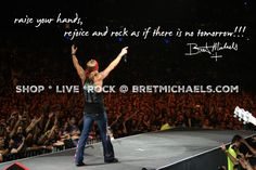 What is your #MondayMotivation? Keep your week in ✅ and make it rock! - Team Bret☠️
