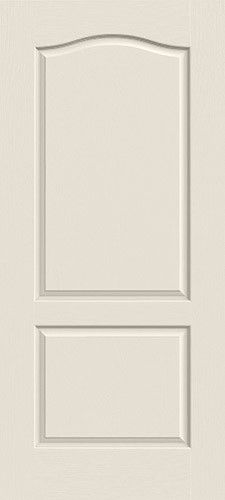 159 00 Pre Hung Jeld Wen Rockport 5 Panel Smooth 1 3 8