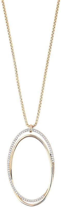 ESPRIT Charm-Kette für 142,94€. Elegante Damen Venezianerkette der Marke Esprit, Aus vergoldetem Sterlingsilber hochwertig verarbeitet bei OTTO