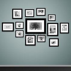 Mur de tableaux                                                                                                                                                                                 Plus