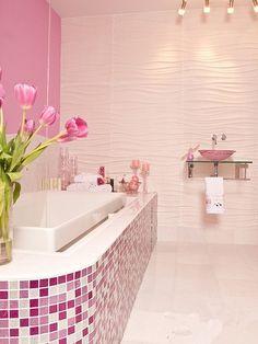 Coral Sea Lynx festival decoration crystal glass mosaic bathroom wall tiles 2223