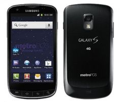 The Samsung Galaxy S Lightray 4G is the Samsung's first MetroPCS smartphone with the built in antennas to take up Dyle Mobile TV service.