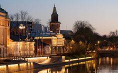 Etsitkö tekemistä Turussa? Tunnelmallinen Turku tarjoaa kosolti kulttuurielämyksiä