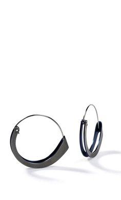 Phoebe Porter | Folded Earrings