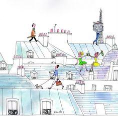 Séjour à Paris : Programme   Lily's Seasons