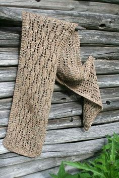 And another scarf Diy And Crafts, Crochet, Pattern, Accessories, Knitting Ideas, Scarfs, Knits, Scarves, Patterns