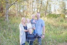 British Colombia Family Session | Captivate Photography | Life + Lens | Bloglovin'