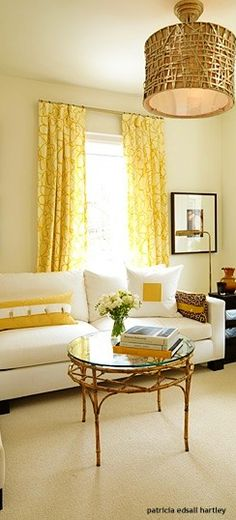 . Living Room Accents, Living Room Paint, Living Room Colors, Small Living Rooms, Living Room Decor, Sarah Richardson, White Sectional Sofa, Sofa Deals, Best Leather Sofa