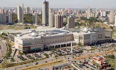 Shopping Anália Franco (Tatuapé) - São Paulo