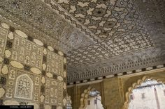 Mirror Room - India  #India, #Travel, #Photography, #Architecture