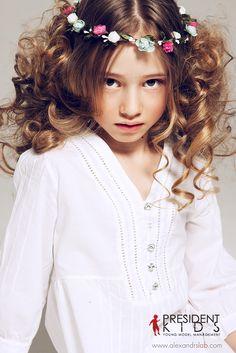 Fashion Kids. Модели. ВАСИЛИСА СУСЛИКОВА