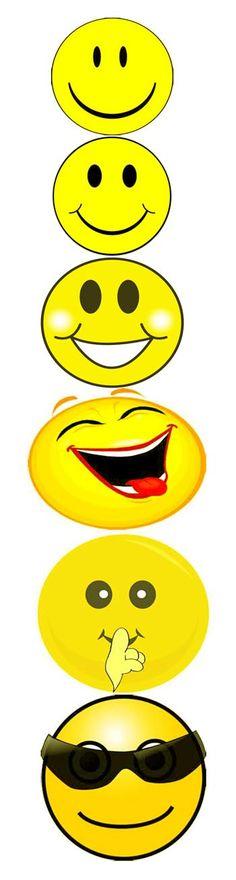 Happy Faces  Lol lmao rotf This is the way it should be happy happy happy...