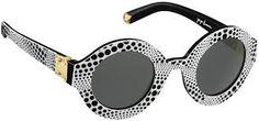 louis vuitton Waves Flower Sunglasses black - Google Search