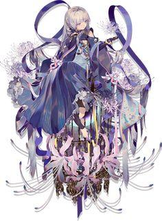 61 New ideas illustration art girl illustrators character design Kawaii Anime Girl, Anime Art Girl, Manga Art, Art And Illustration, Fantasy Kunst, Fantasy Art, Manga Japan, Konosuba Wallpaper, Cute Art