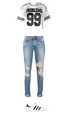 """""""outfit 23"""" by jalissa-soares on Polyvore"""