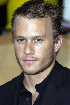 Heath Ledger, Actor