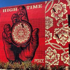 Urban Artwork, Big Art, Art, Graffiti Art, Wall Street Art, Land Art, All Art, Large Scale Art, Art World