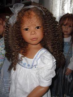 "Heidi Plusczok New 2012 Jenny Beautiful 32"" Tall Store Stock | eBay"