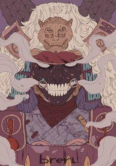 The Art Showcase Japanese Drawings, Japanese Art, Yakuza Anime, Samurai Wallpaper, Samurai Artwork, Cyberpunk Art, Dope Art, Aesthetic Art, Asian Art