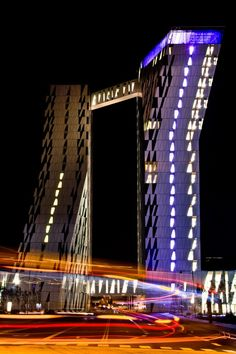 Bella Sky Hotel - Copenhagen, Denmark