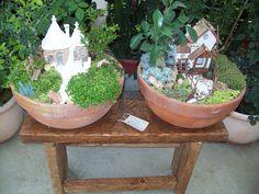 i mini giardini