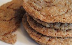 I Quit Sugar - Gingerbread Chews