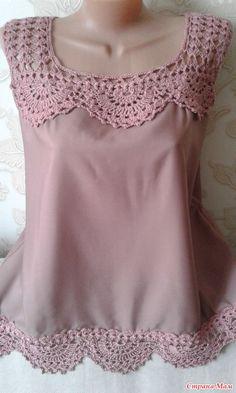 Crochet Bolero, Hairpin Lace Crochet, Crochet Fringe, Crochet Fabric, Crochet Collar, Crochet Blouse, Crochet Trim, Knit Crochet, Black Crochet Dress