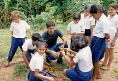 Should You Join the Peace Corps After Graduation?