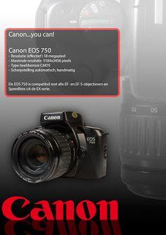 reclame voor camera's