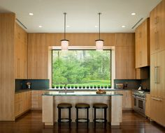 Bring the outdoors into your kitchen!