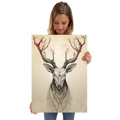 Hand-crafted metal posters designed by talented artists. Easy magnet mounting. More than 70,000 designs. We plant 10 trees for each purchased Displate.