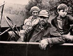 U.S. Great Depression, 1930s // Ben Shahn
