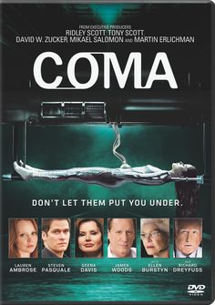 Coma review  http://www.thelairoffilth.com/2012/10/filthy-review-coma.html