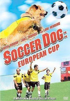 SOCCER DOG:EUROPEAN CUP
