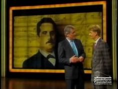 Der Grosse Preis was one of the most successfull quiz shows on German TV. It was broadcasted by German TV channel ZDF from c. 1975 -- 1990. In 1988 the quiz was moderated by popular TV moderator Wim Thoelke. Wum und Wendelin