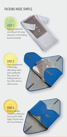 Packing Made Simple!