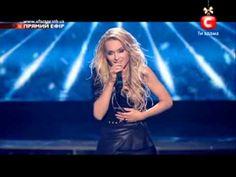 ▶ X-Factor 3 - Final Winner .Aida Nikolaychuk..LOLLABY.Колыбельная .победитель - YouTube