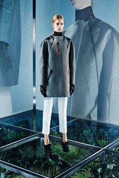 Alexander Wang. Balenciaga Pre-Fall 2014