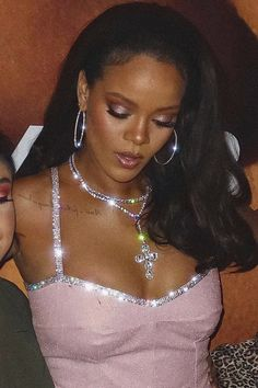 Rihanna Love, Rihanna Riri, Rihanna Style, Black Girl Aesthetic, Aesthetic Fashion, Rihanna Outfits, Bad Gal, Black Girl Fashion, Most Beautiful Women