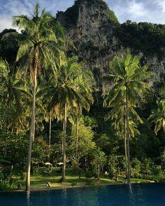 back in this amazing place... #thailand #krabi #aonang #travel #adventure #paradise #honeymoon by yaelrivnay