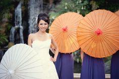 Purple+and+Orange+Weddings