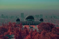 infrared-griffith-observatory.jpg (980×650)