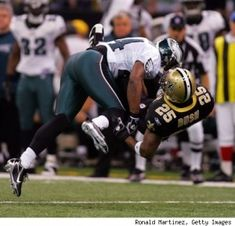 can you say DE-CLEATED!!!