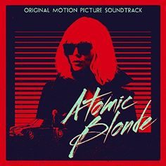 Atomic Blonde - Original Soundtrack ~ ATOMIC BLONDE O.S.T. (Artist) Buy new:   $  12.99 8 used & new from $  12.85(Visit the Best Sellers in CDs & Vinyl list for authoritative information on this product's current rank.) Amazon.com: Best Sellers in CDs & Vinyl...