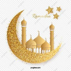 Confetti Background, Frame Background, Background Templates, Background Patterns, Muslim Ramadan, Luxury Background, Pics For Dp, Hand Drawn Lettering, Gold Confetti