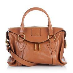 MARC JACOBS Handtasche: Small Fulton Camel — Fashionette.de  MARC JACOBS bag: Small Fulton Camel— Fashionette.de