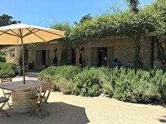 Santa Barbara en 6 coups de coeur - Vignoble de Sunstone - Santa Ynez