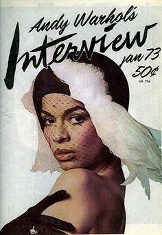 Bianca Jagger on Interview